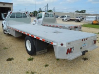 Specialized Aluminum Truck Beds - STB 285