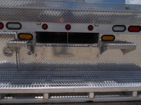 Specialized Aluminum Truck Beds - STB 294A