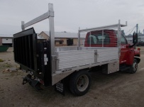 Specialized Aluminum Truck Beds - STB 299