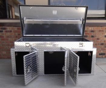 custom all aluminum trailers truck bodies boxes for sale alum line. Black Bedroom Furniture Sets. Home Design Ideas