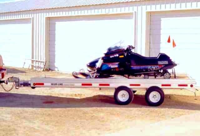 27 Hydraulic Boat Trailer Craigslist Princecraft
