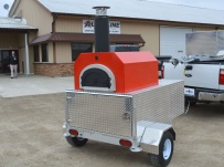 Open Utility Heavy Duty Utility Trailers - BPUC 51