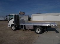 Specialized Aluminum Truck Beds - STB 236