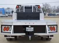 Popular Models Aluminum Truck Beds - PTB 270A