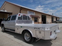 Popular Models Aluminum Truck Beds - PTB 264A