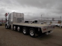 Specialized Aluminum Truck Beds - STB 273C