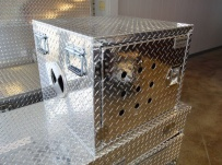 Dog Boxes - DB 45A