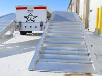 Gooseneck Heavy Equipment Flatbed Trailers - GNF 94B