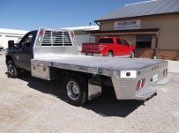 Specialized Aluminum Truck Beds - STB 165