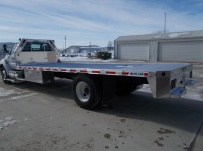 Specialized Aluminum Truck Beds - STB 243