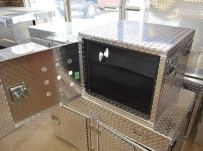Dog Boxes - DB 45B