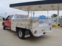 Fire and Brush Body Truck Bodies - GB 73A