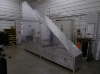 Above Body Aluminum Boxes - ABB 11