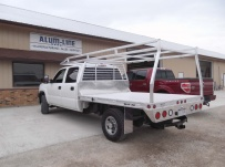 Specialized Aluminum Truck Beds - STB 211