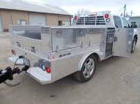 Contractor Component Truck Bodies - CP 112