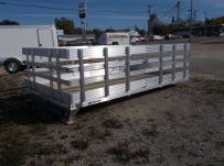 Specialized Aluminum Truck Beds - STB 269