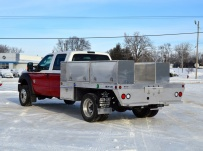 Fire and Brush Body Truck Bodies - GB 75B