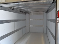 Bumper Pull Enclosed Cargo Trailers - BPDF 89B