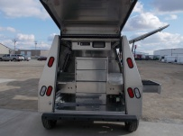 Open Utility Heavy Duty Utility Trailers - BPUC 40