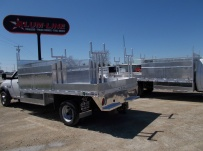 Specialized Aluminum Truck Beds - STB 237