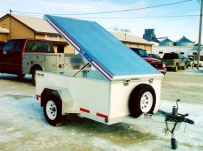 Camping Trailers Toy Haulers - CT 6