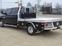 Popular Models Aluminum Truck Beds - PTB 270C