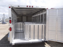 Showmaster Low Profile Small Livestock Trailers - BPLPSM 44A