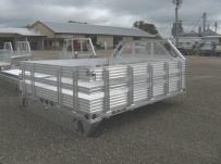 Specialized Aluminum Truck Beds -  STB 232