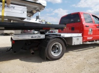 Specialized Aluminum Truck Beds - STB 230