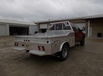 Popular Models Aluminum Truck Beds - PTB 255