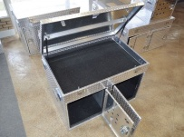 Dog Boxes - DB 44C