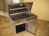 Dog Boxes - DB 15