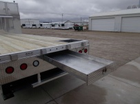 Specialized Aluminum Truck Beds - STB 273A