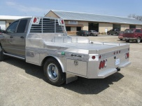 Popular Models Aluminum Truck Beds - PTB 60B