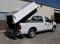Contractor Truck Toppers - CTOP 13