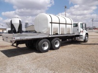 Specialized Aluminum Truck Beds - STB 170