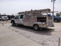 Contractor Component Truck Bodies - CP 96