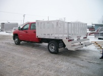 Specialized Aluminum Truck Beds - STB 57