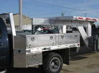 Contractor Component Truck Bodies - CP 63