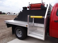 Fire and Brush Body Truck Bodies - GB 38A
