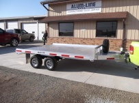 Open Utility Heavy Duty Utility Trailers - BPUC 29