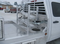 Specialized Aluminum Truck Beds - STB 113