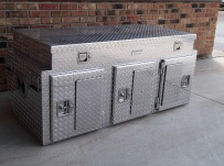 Dog Boxes - DB 27B