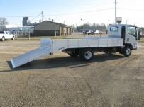Specialized Aluminum Truck Beds - STB 105A