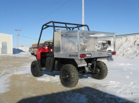 Specialized Aluminum Truck Beds - STB 70