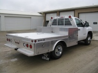 Contractor Component Truck Bodies - CP 53