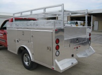 Contractor Component Truck Bodies - CP 78