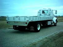 Specialized Aluminum Truck Beds - STB 132