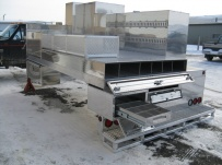 Specialized Aluminum Truck Beds - STB 69
