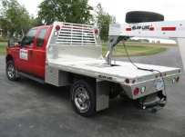 Popular Models Aluminum Truck Beds - PTB 64